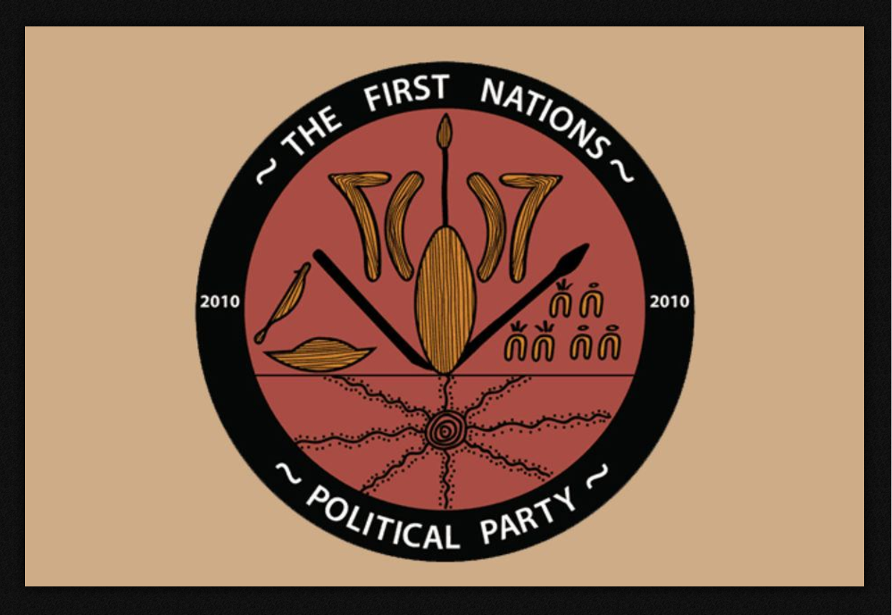 First-nations-political-party
