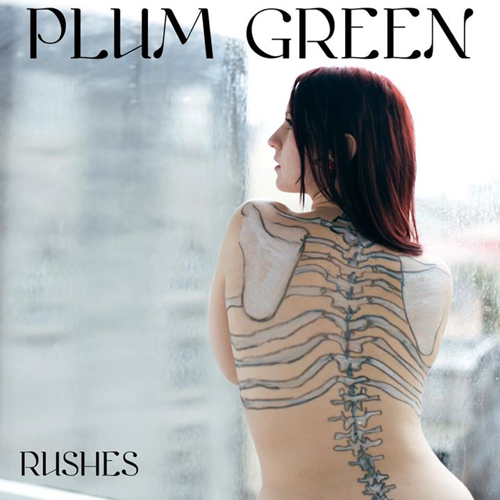 album cover plum