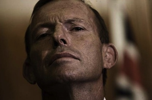 tony abbott con