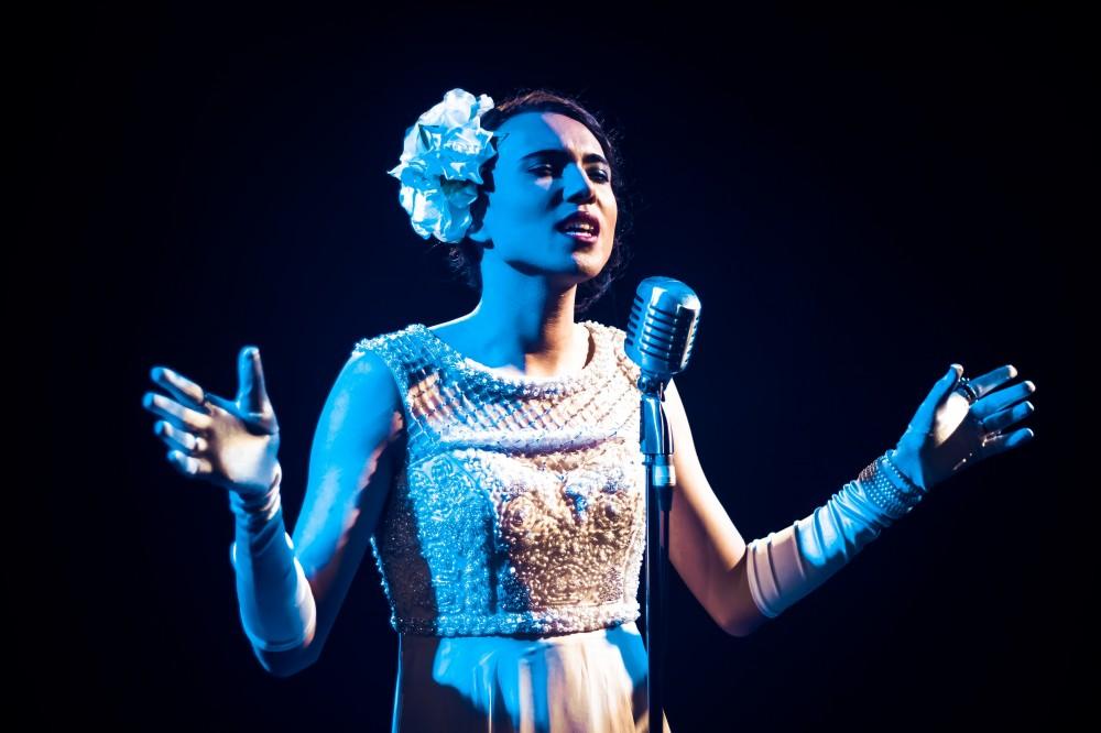 Mama Alto - Billie Holiday (Alexis Desaulniers-Lea) 10