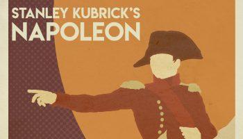 Stanley Kubrick (John Henry)