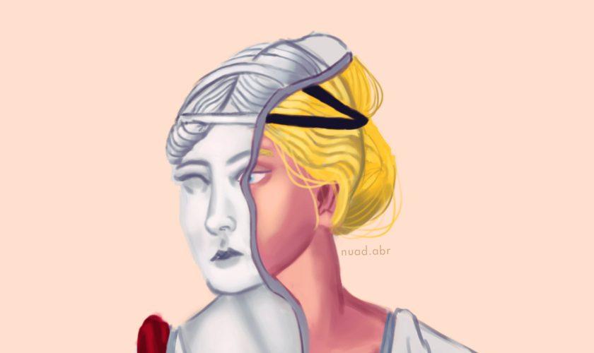 Women in Ancient Greece (Lin Rahman)