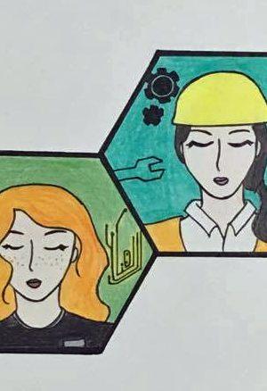 Women of STEM (Felicity Kaye)