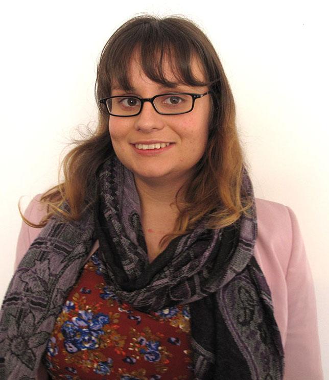 Freya Logan- MSA President