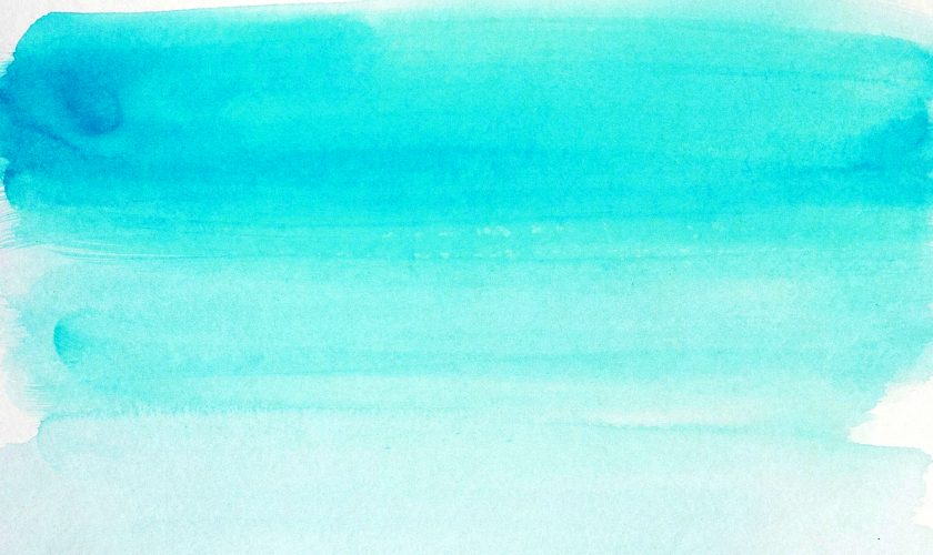 blue-ombre-background