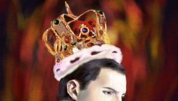 Freddie Mercury – Michelle